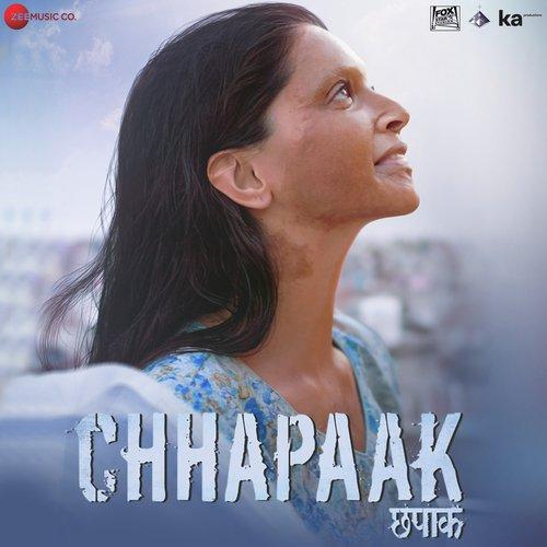Chhapaak - Title Track