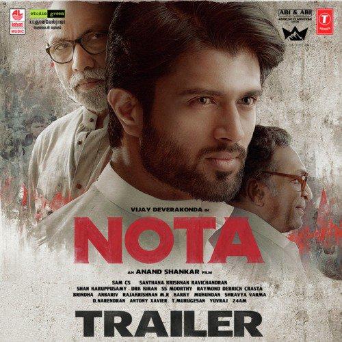 Nota Trailer