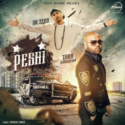 peshi  full song  - zora randhawa