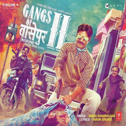 Gangs of wasseypur 2 movie free download in utorrent by.