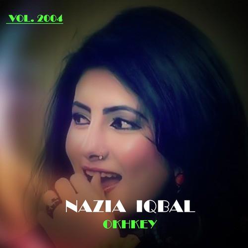 Pashto new songs 2017   nazia iqbal new song full hd 2017 youtube.