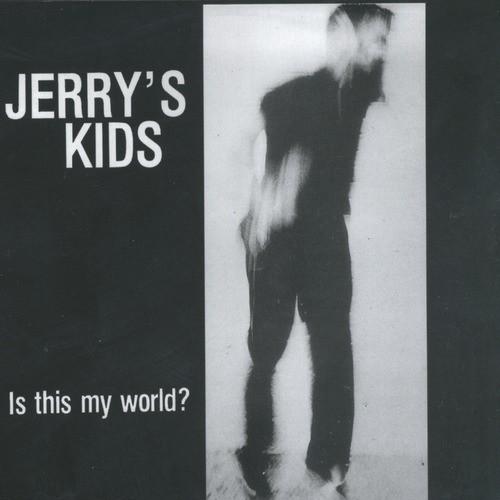 Break The Mold Lyrics - Jerry's Kids - Only on JioSaavn