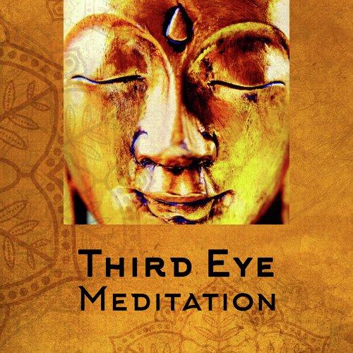 Third Eye Meditation (Chakra Healing Frequencies, Visualization