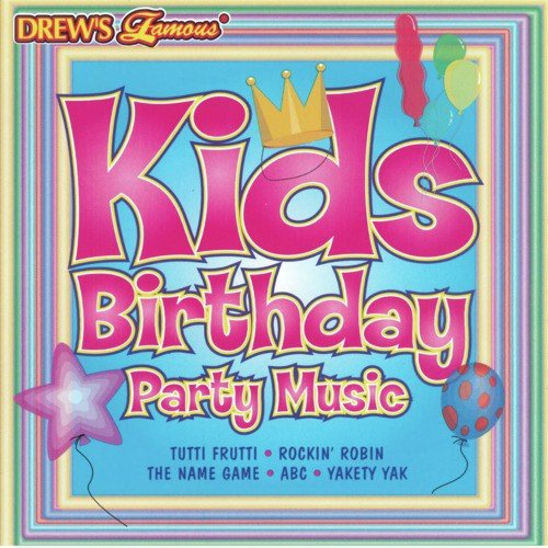 Abc Song - Download Kids Birthday Party Music Song Online
