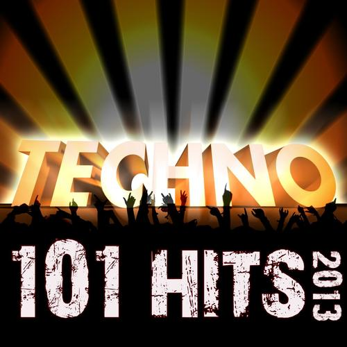 Crazy Song - Download 101 Techno Hits 2013 - Best of Top