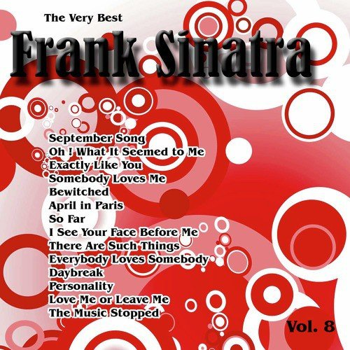 April Played The Fiddle Lyrics - Frank Sinatra - Only on JioSaavn