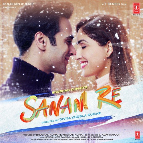 Sanam Re Movie Full Hd Wallpaper Download