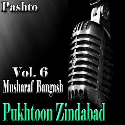 Pukhtoon Zindabad, Vol  6 by Musharaf Bangash - Download or