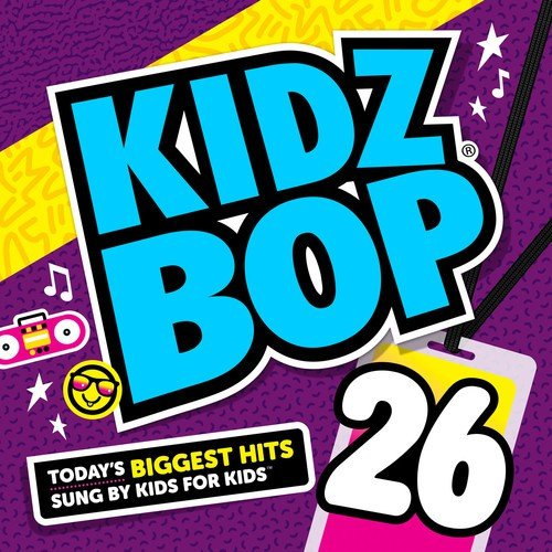 kidz bop download