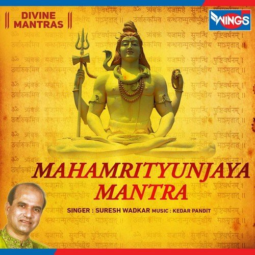 Maha Mrityunjaya Mantra Full Song Suresh Wadkar Download Or