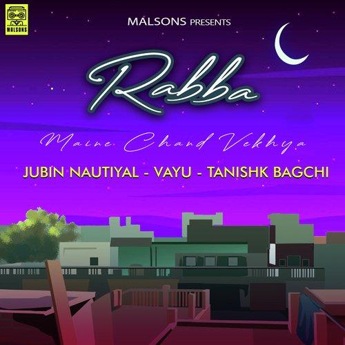 Rabba Maine Chand Vekhya