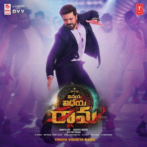 Vinaya Vidheya Rama (2018) Telugu Movie Naa Songs Free Download
