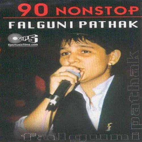 90 non stop falguni pathak garba-dandiya mp3 | live navratri songs.
