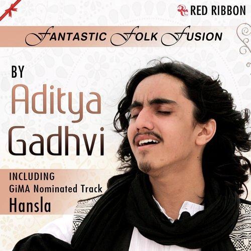 Jaago Jaago Song By Aditya Gadhvi From Fantastic Folk Fusion