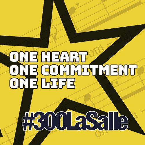 Listen to One Heart  One Commitment  One Life  #300lasalle