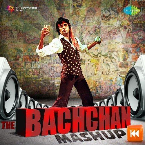 The Bachchan Mashup