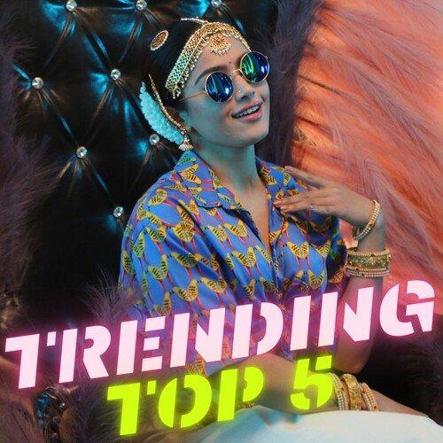 Trending Top 5