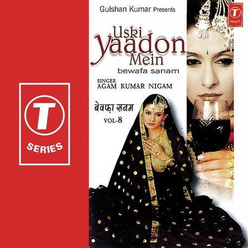 Uski-Yaadon-Mein-Bewafa-Sanam-Vol-8-2002