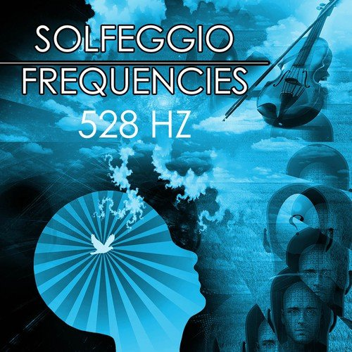 396 Hz (Miracle Healing) Song - Download 528 Hz Solfeggio