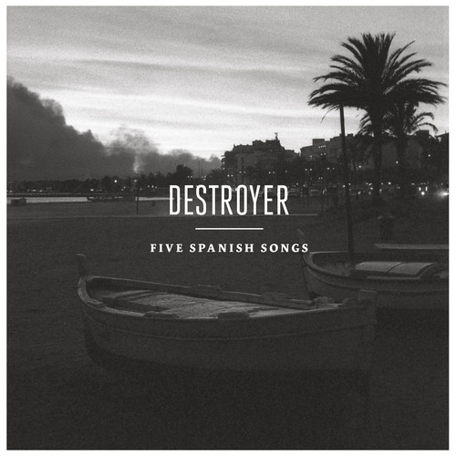 Bye Bye Lyrics - Destroyer - Only on JioSaavn