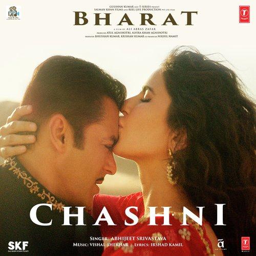 "Chashni (From ""Bharat"")"