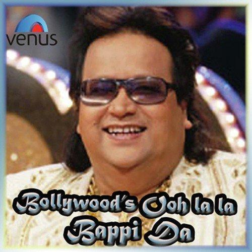 Bollywood's Ooh La La Bappi Da