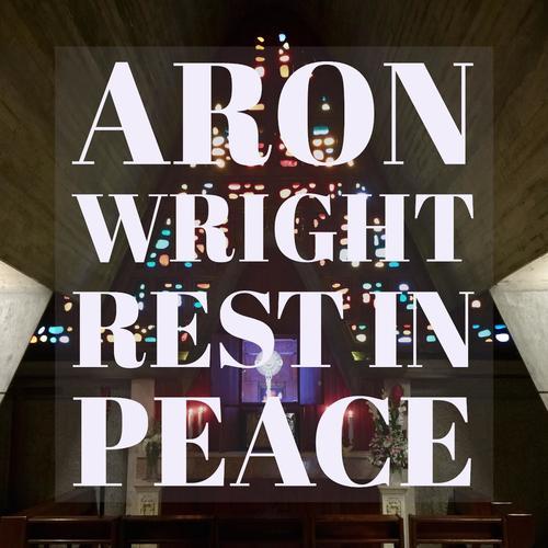 Rest In Peace Lyrics Aron Wright Only On Jiosaavn