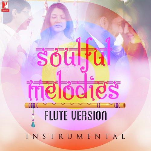 Jag Ghoomeya - Flute Version (Instrumental) Song - Download
