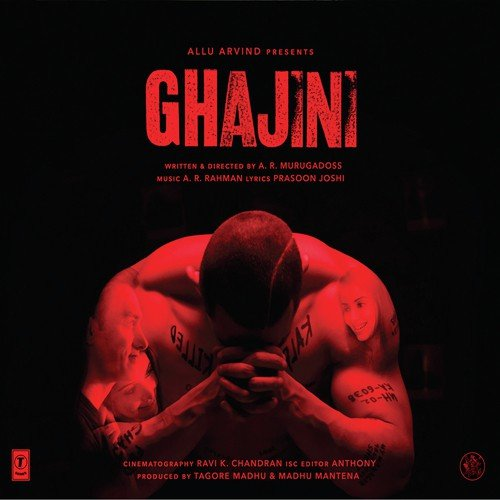 hindi film ghajini ringtone download