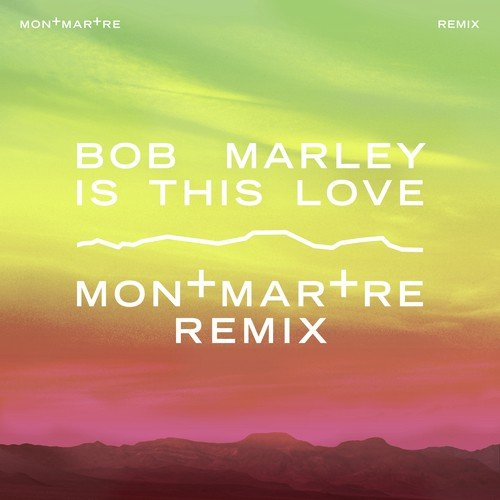 is this love song download bob marley