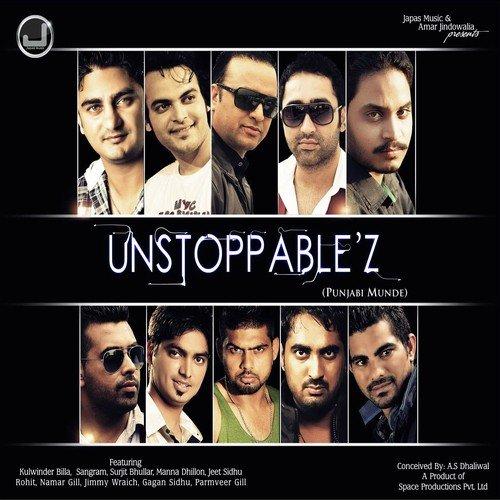 Unstoppable'Z