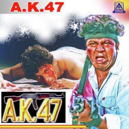 A.K.47