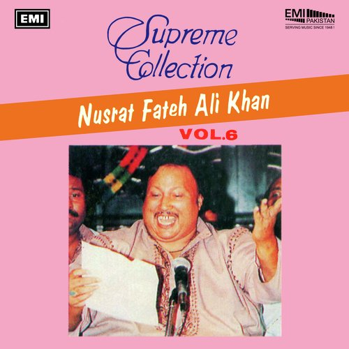Agar Fursat Ke Sadme (Full Song) - Nusrat Fateh Ali Khan