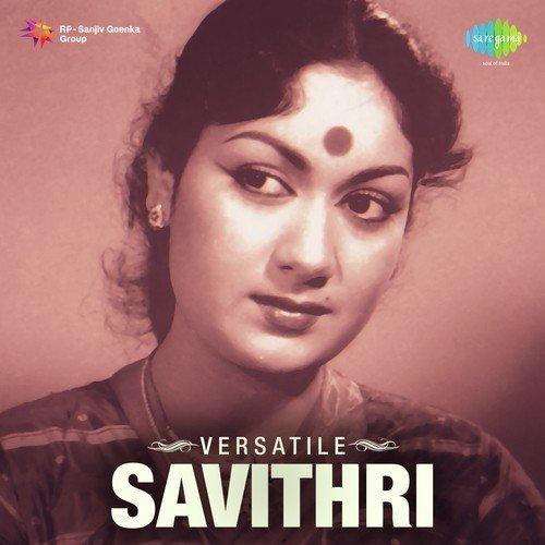 Versatile Savitri