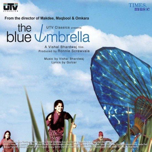 the arrival full song the blue umbrella download or listen