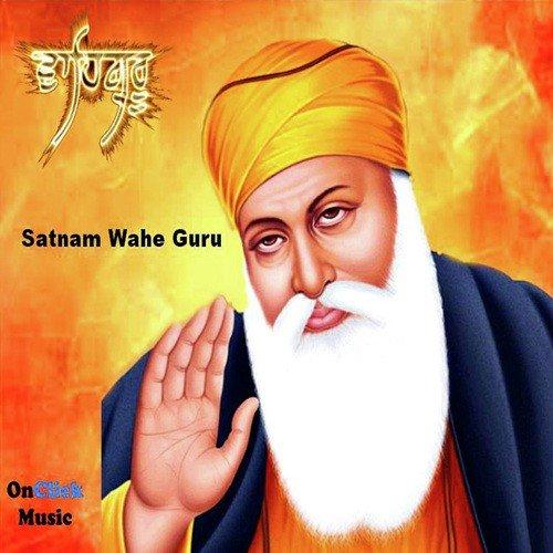Satnam Wahe Guru (Full Song) - Kailash Hare Krishna Das - Download