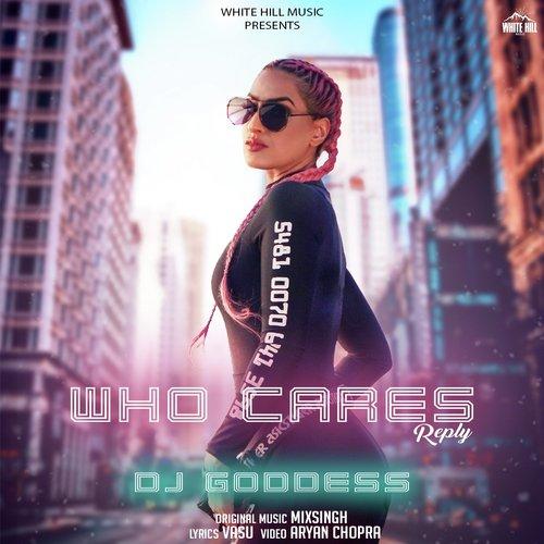 DJ Goddess