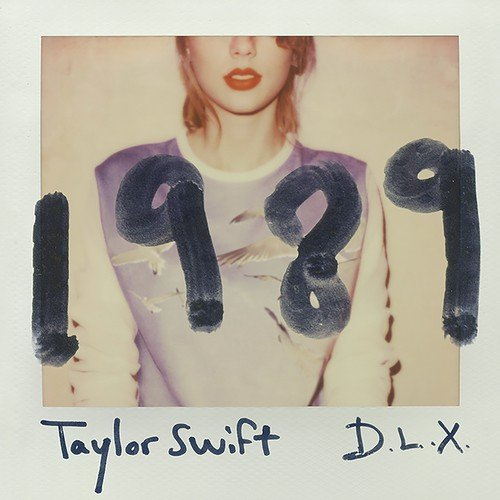 Blank Space (Full Song) - Taylor Swift - Download or Listen