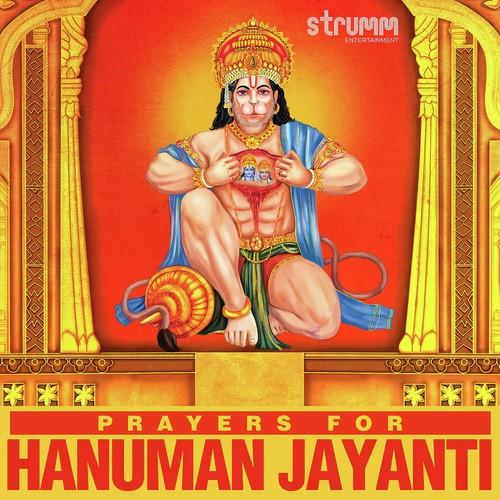Sankatmochan Hanumanashtak