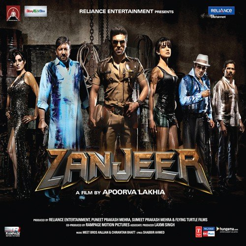 Zanjeer All Songs Download Or Listen Free Online Saavn