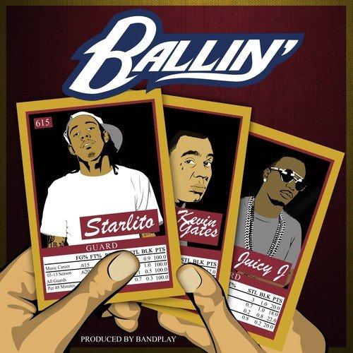 Ballin Song - Download Ballin (feat  Kevin Gates & Juicy J