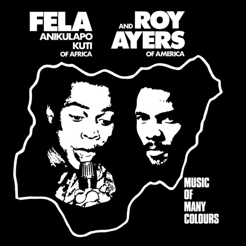 Fela And Roy Ayers by Fela Kuti & Roy Ayers - Download or Listen