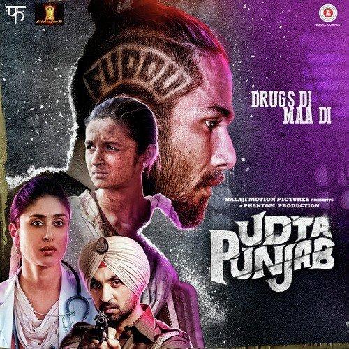 Ud-Daa Punjab - Remix By DJ Notorious Song - Download Udta Punjab
