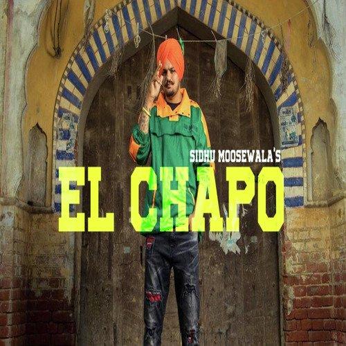 El Chapo Song