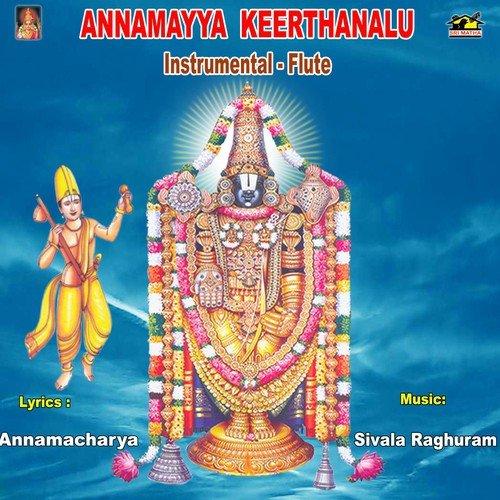 Alara Chanchalamaina - Annamacharya Sankeertana - YouTube