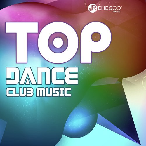 Top Dance Club Music - Night Flow, Electro Chill Out Zone, Energetic