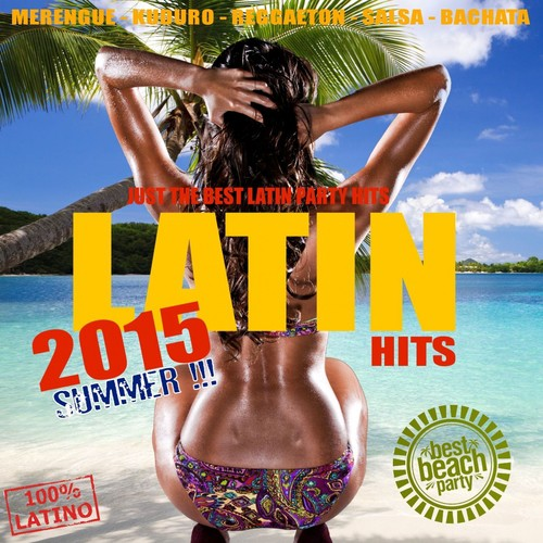Guachineo Song By Chocolate From Latin Summer Hits 2015 - 60 Best