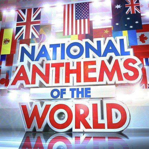 Canadian National Anthem - O Canada Lyrics - National