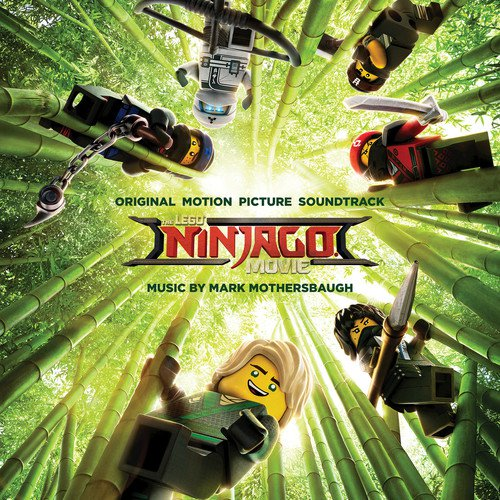 The Lego Ninjago Movie By Blaze N Vill Download Or Listen Free