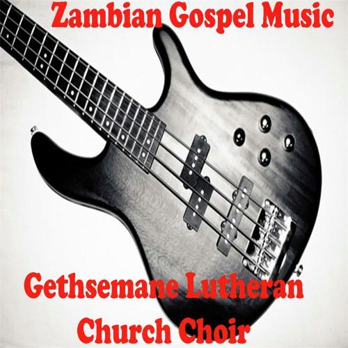 Gethsemane Lutheran Church Choir Zambian Gospel Music, Pt  1 Song